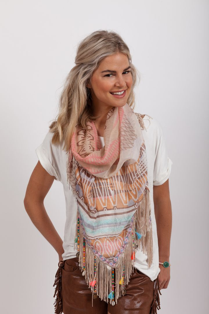 Ibiza Scarf & Holiday Collection MINQIES