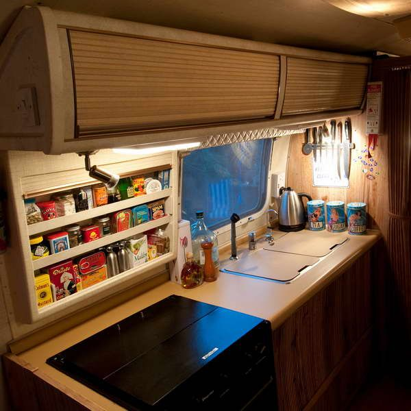Pin By Marshall Clark On Airstream Interior Ideas Pinterest