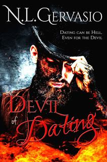 Maya's Musings: Promo for The Devil of Dating by @Jinxie_G