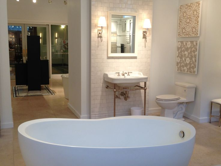 14 Best New York 58th Street Showroom Images On Pinterest Waterworks Bathroom And Showroom Ideas