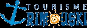 Notre logo!  www.tourisme-rimouski.org