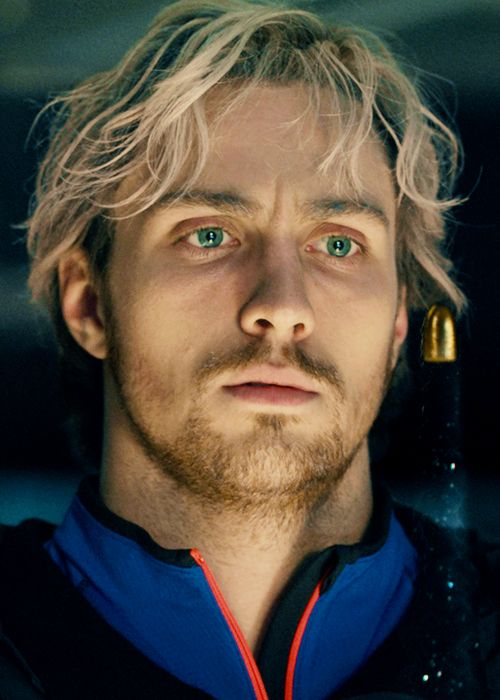 Pietro Maximoff ((everyone be sure to follow my Maximoff Twins board!!! :D))