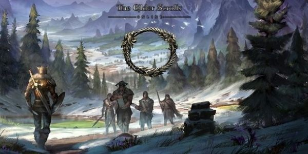 The Elder Scrolls Online review - Every modern Elder Scrolls game has had a moment near the beginning where you step out into a new landscape and think I've never been somewhere like this before. In Morrowind it