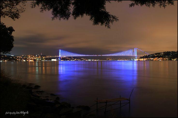...istANbul... by Özcan Yerli on 500px
