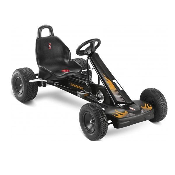Masina+-+Cart,+cod+3840+de+la+Puky,+este+recomandata+copiilor+cu+varsta+peste+6+ani+(peste+115+cm).+Greutatea+maxima+admisibila+e+de+50+kg.+Cartul+merge+atat+inainte+cat+si+inapoi+cu+ajutorul+pedalelor....
