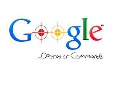 Operator Pencarian Google