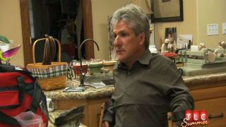 """While """"Little People, Big World"""" star Matt Roloff had a giant party for his 50th birthday, the latest TLC special about the Roloff family focuses on Matt and Amy's 25th anniversary and Amy's big birthday with a much smaller celebration. Check out Zap2it's exclusive clip."""