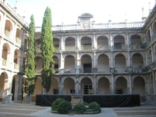 Imagen de Universidad de Alcala, Alcalá de Henares