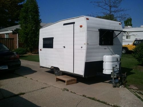 Ft Travel Trailer Wieght