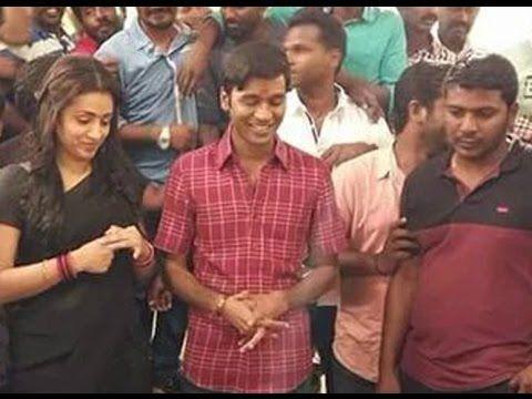 Dhanush completes Kodi | Trisha Movie | Hot Tamil CInema News - (More info on: http://LIFEWAYSVILLAGE.COM/movie/dhanush-completes-kodi-trisha-movie-hot-tamil-cinema-news/)