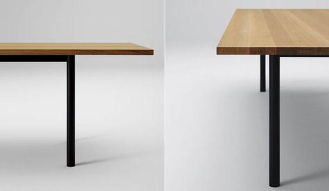 Maruni Wood Industry|マルニ木工「MALTA ダイニングテーブル」