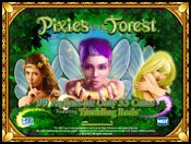 Pixies of the Forest Maquina de Casino