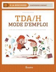 Nous sommes très heureux de vous annoncer la sortie du livre«TDA/H, mode d'emploi»dont l'auteurePascale De Coster est la fondatrice de l'asbl www.tdah.b…