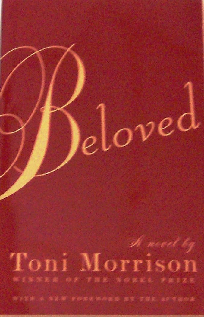 review of morrisons novel beloved Podcast of toni morrison discussing beloved on the bbc's world book club emily temple, 75 covers of toni morrison's belovedfrom around the world in honor of the novel's 30th anniversary literary hub, september 18, 2017.