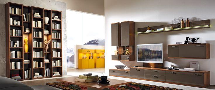 Nett regalsysteme online Deutsche Deko Pinterest - schlafzimmer mit bettüberbau
