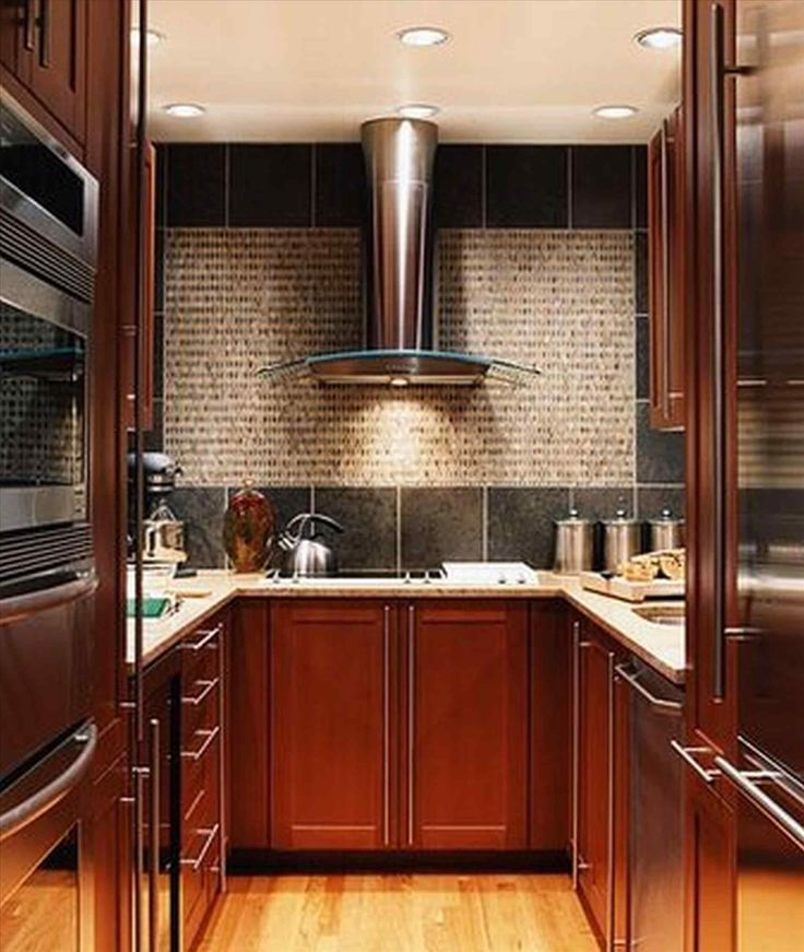 Kitchen Designs With Cherry Cabinets: Best 25+ Cherry Cabinets Ideas On Pinterest