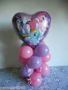 My Little Pony Mylar Balloon | ... Furniture & DIY > Celebrations & Occasions > Party Supplies > Balloons