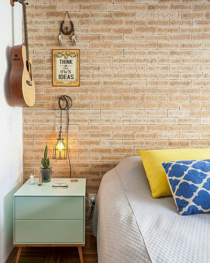 Simples aconchegante e lindo!! #decor #design #interior #interiordesign  #instaart #instahome #art #arte #instadecor #instadesign #inspiração #inspiraçãododia #inspiration #decoration #decoração #perfect #love #designer #beautiful #home #nature #lovedecor  #homedecor Via Pinterest by narriman.alcure_designer