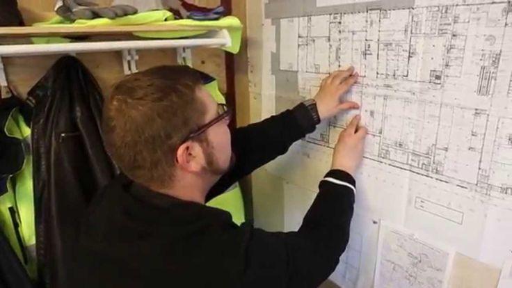 Satakunnan ammattikorkeakoulu - Kai Randell - Rakennustekniikka
