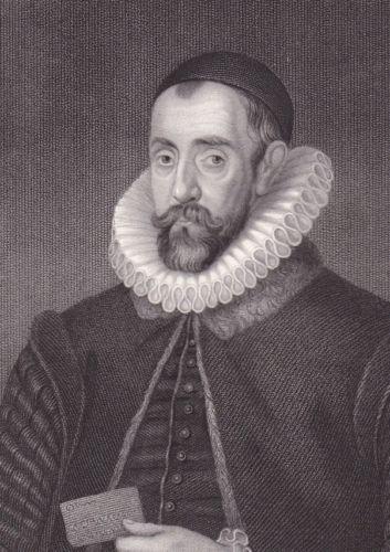 Portrait-XIXe-Francis-Walsingham-Secretary-of-State-Spymaster-Spanish-Armada-Spy