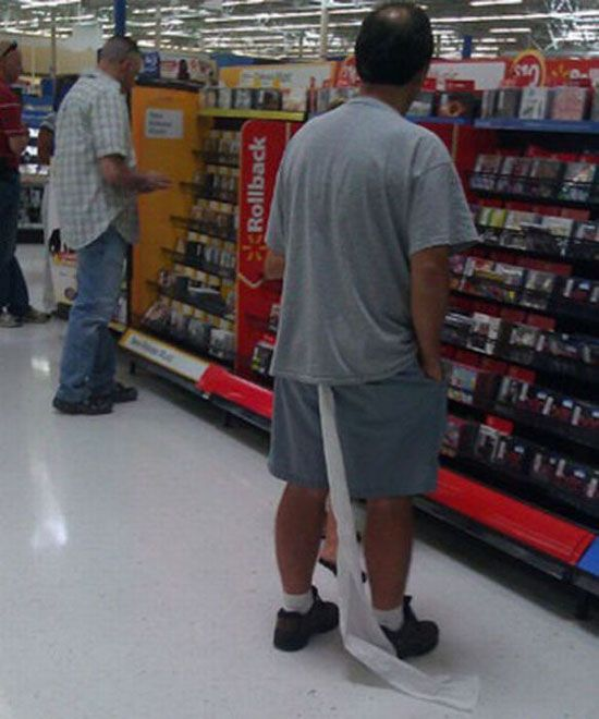 People of Walmart Part 7 - Pics 16