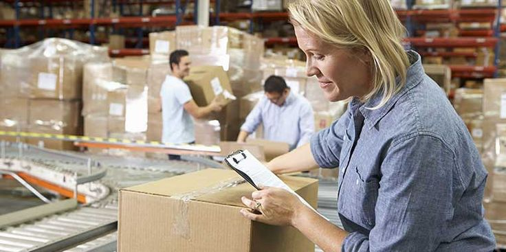 The Top 3 Reasons Why Successful Businesses Use Third Party Warehousing #TVILogistics #Warehouse #Logistics #Distribution #SupplyChainManagement #ForeignTradeZone