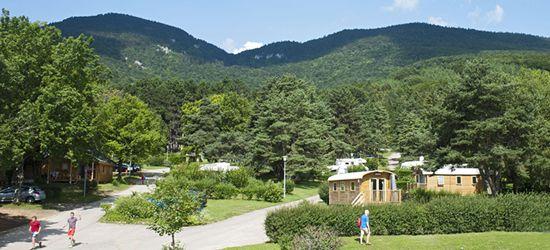Camping Indigo Divonne Lac Léman