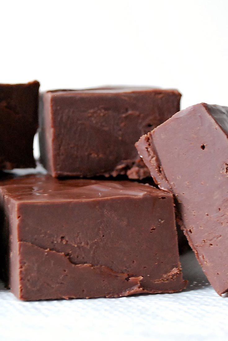 Best 20+ Easy microwave fudge ideas on Pinterest | Quick fudge ...
