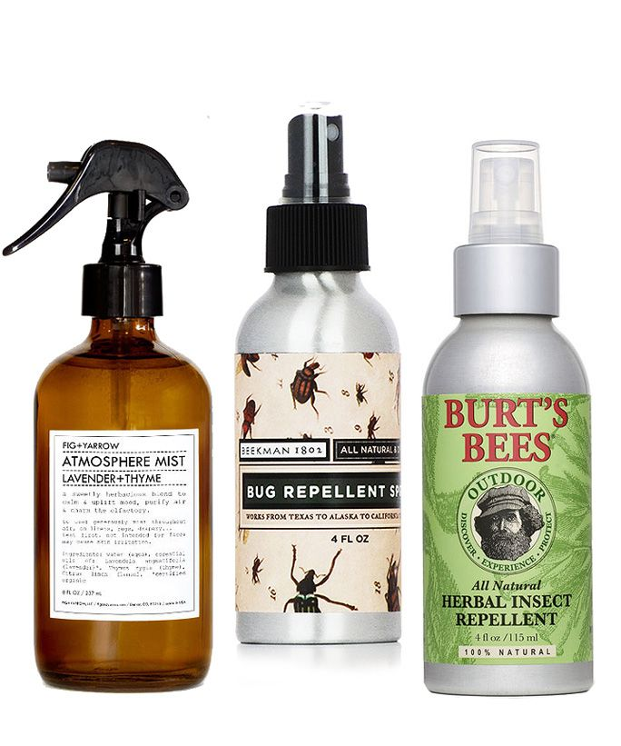 Avoiding bug bites doesn't mean you have to smell like an exterminator.