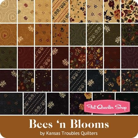 Bees N Blooms Jelly Roll Reservation Kansas Troubles