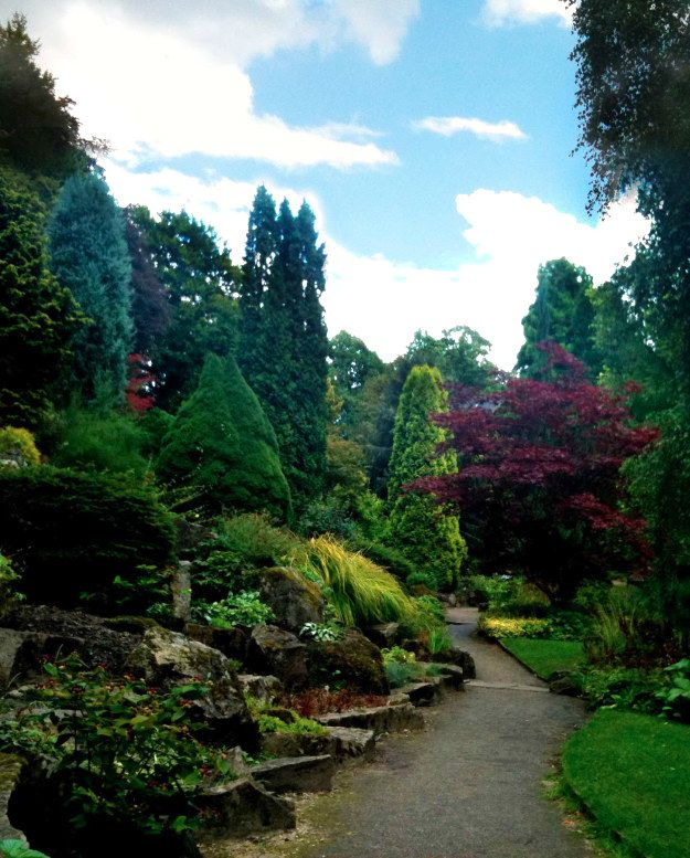Fletcher Moss Botanical Garden | 16 Places In Manchester Only True Mancunians Will Know