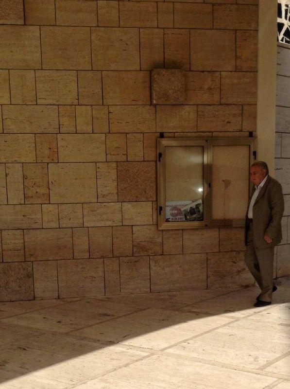 Beige Tones – Basilica dell'Eremo