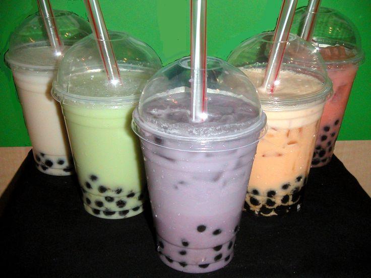 Take me to your Bubble Tea!!!