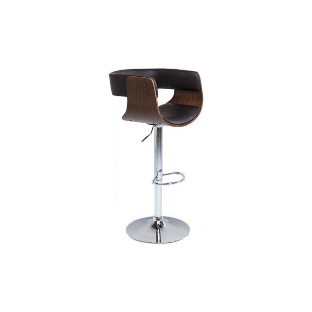 chaise cuisine hauteur assise 60 cm avec. Black Bedroom Furniture Sets. Home Design Ideas