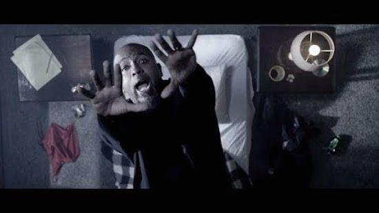Music Video: Tech N9ne Ft Mackenzie O'Guin – Fear