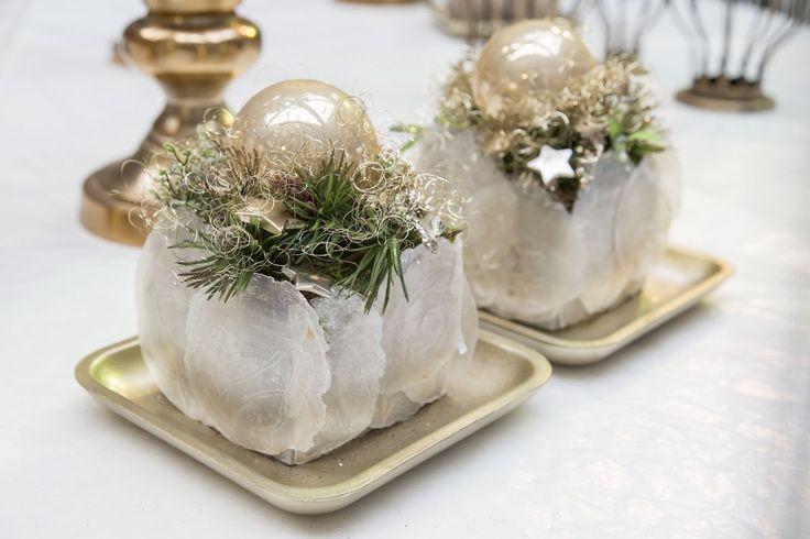 Bilder Weihnachten Okt. 2016 | Willeke Floristik