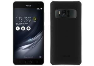 Asus ZenFone AR revelado antes de lançamento: a Asus aposta na realidade aumentada