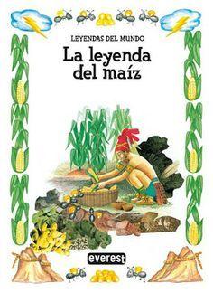 """Crónicas de la Tierra sin Mal: La Leyenda del Maíz – Aztecas. """"Cuentan que antes de la llegada de Quetzalcóatl, los aztecas sólo comían raíces y animales que cazaban."""""""