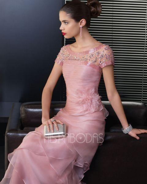 Foto 674 de 2162 de Two by Rosa Clara: ¡Pon Manhattan a tus pies con estos vestidos!, mira la galeria de fotos ...