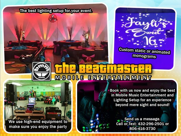 Djpa essential package professional sound and dj system