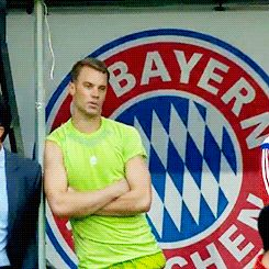 ♥ Manuel Neuer ♥