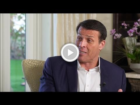 The erosive impact of fees! | Tony Robbins UNSHAKEABLE [Video 5 of 14]