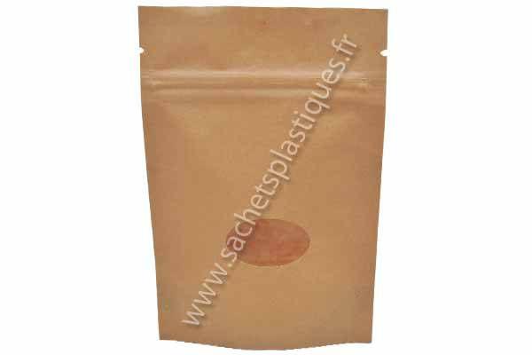 Notre #emballage est rigide et conforme aux normes les plus élevées en matière d'hygiène alimentaire.