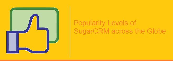 Popularity of SugarCRM Across the Globe | Veon Consulting http://www.veonconsulting.com/sugarcrm-popularity-and-eco-system-across-the-globe/