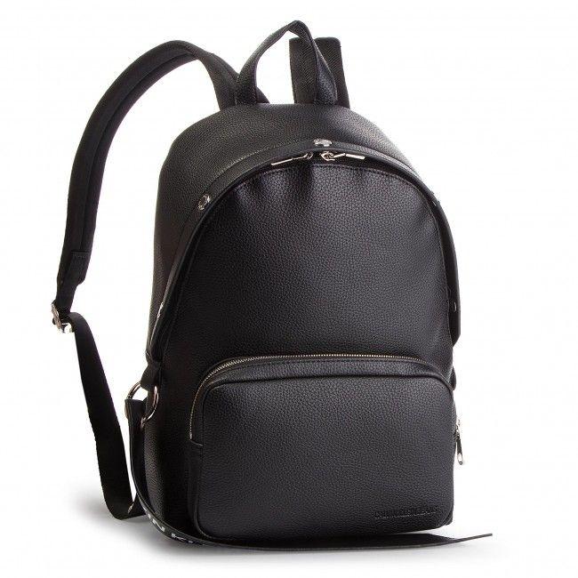 8551aaf6a79 Σακκίδιο CALVIN KLEIN JEANS - Logo Banner Cp Backpack K40K400805 001 ...