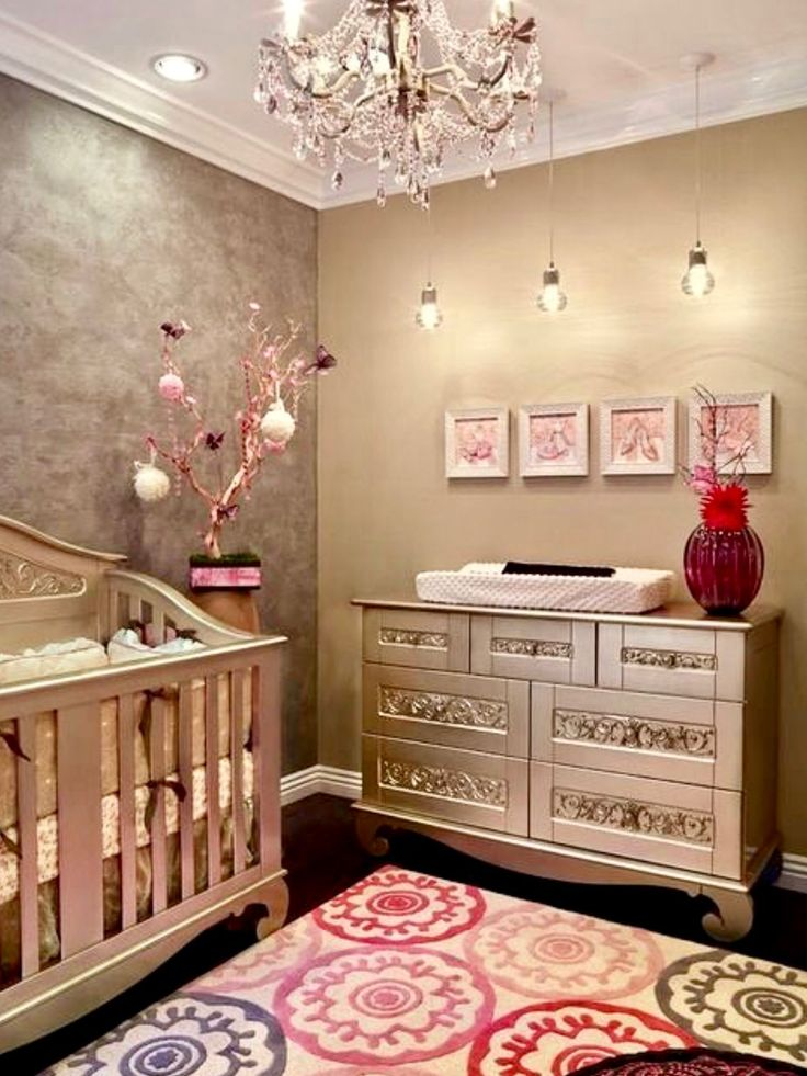 470 best The Nursery images on Pinterest | Child room ...