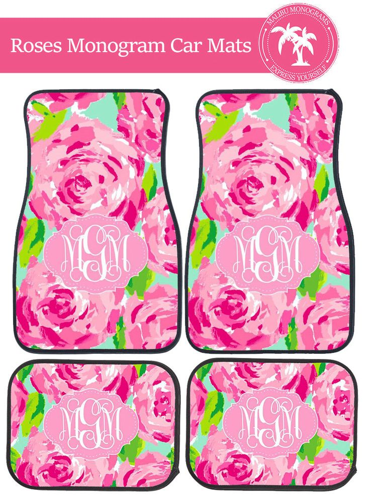 lilly pulitzer print car mats camioneta pinterest camioneta y femenino. Black Bedroom Furniture Sets. Home Design Ideas
