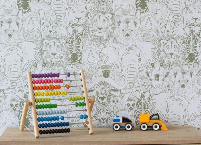 The Best Wallpaper For Kids Rooms In 2020 Kids Room