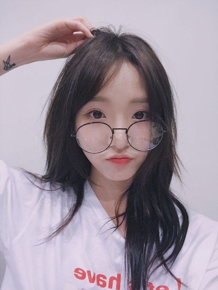 Best 25+ Ulzzang Glasses Ideas On Pinterest
