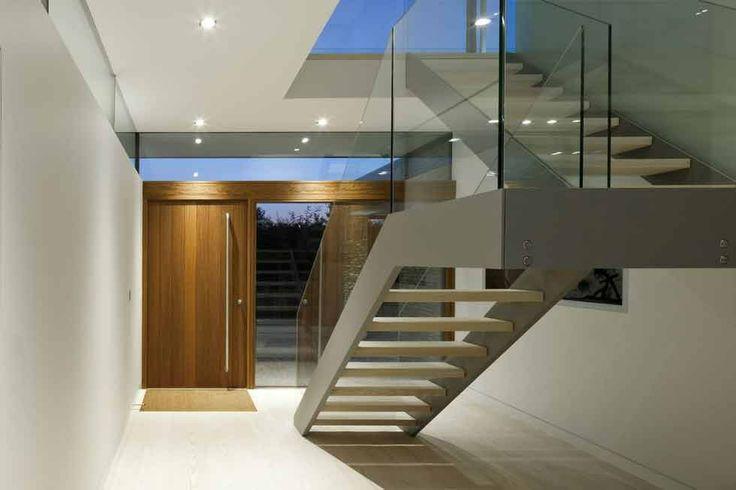 Hurst house | Magnus Ström